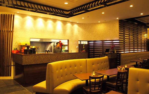 Restaurant Lighting & Electricals